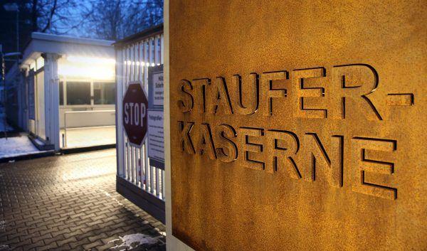 Ein bericht enthüllt neue Details aus der Skandal-Kaserne im baden-württembergischen Pfullendorf.