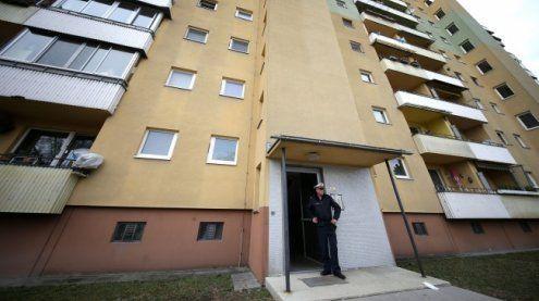 Mutter in der Donaustadt getötet: Verdächtiger in stabilem Zustand