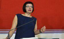 Andrea Ecker wird Kabinettsdirektorin