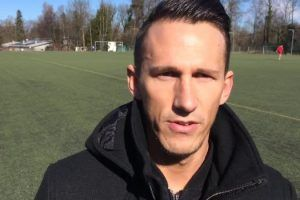 "VIDEO! Riedeberger: ""Will zum Saisonfinish das Comeback geben"""