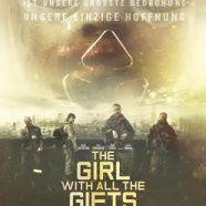 The Girls With All The Gifts - Trailer und Informationen zum Film