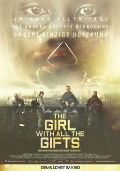 The Girls With All The Gifts – Trailer und Informationen zum Film