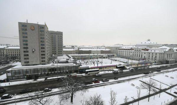 Das Wiener Heumarkt-Areal, also jenes Stadtgebiet, auf dem sich das Hotel Intercontinental, das Konzerthaus bzw. der Eislaufverein befindet, wird neugestaltet.