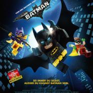 The Lego Batman Movie - Trailer und Kritik zum Film