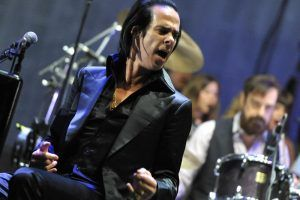 Nick Cave & The Bad Seeds kommen live in die Wiener Stadthalle
