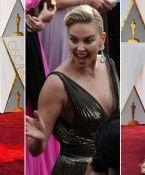 89. Oscars: Das waren die schönsten Kleider am Roten Teppich