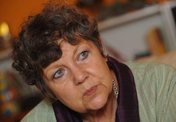 Die Psychoanalytikerin, Juristin, Soziologin und Pädagogin Rotraud Perner wurde bei einem Handgemenge verletzt