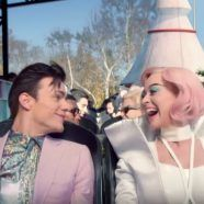 "ANTENNE VORARLBERG - Hit-Tipp: Katy Perry mit ""Chained To The Rhythm"""