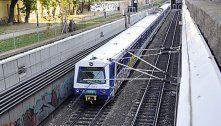Schwelbrand in S-Bahn-Garnitur auf Südbahn