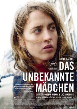 Das unbekannte Mädchen – Trailer und Kritik zum Film