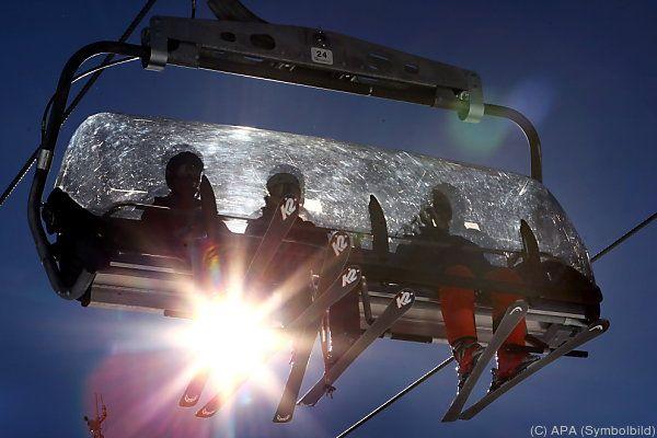 Ähnliche Preise in großen Skigebieten festgestellt