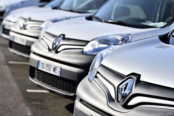 Wurde bei Renault auch getrickst?