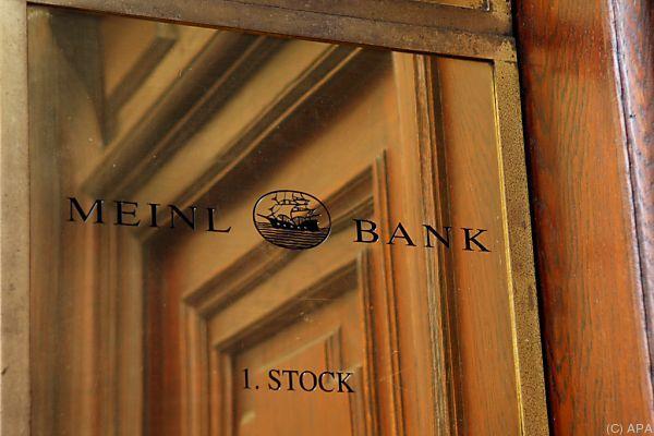 Meinl Bank wehrt sich gegen Vorwürfe