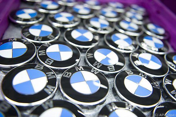 BMW könnte auf Strafzölle flexibel reagieren