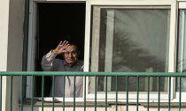 Überraschender Freispruch für Ex-Präsident Mubarak