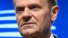 Polen droht mit Blockade des gesamten EU-Gipfels