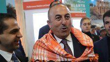 Türkischem Minister Landerecht verweigert