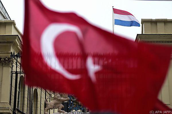 Von Reisen in die Türkei wird aber nicht generell abgeraten