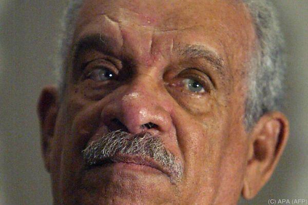 Walcott wurde 87 Jahre alt
