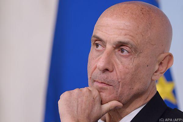 """Minniti will """"Kontaktgruppe"""" zwischen Europa und nordafrikanischen Ländern"""
