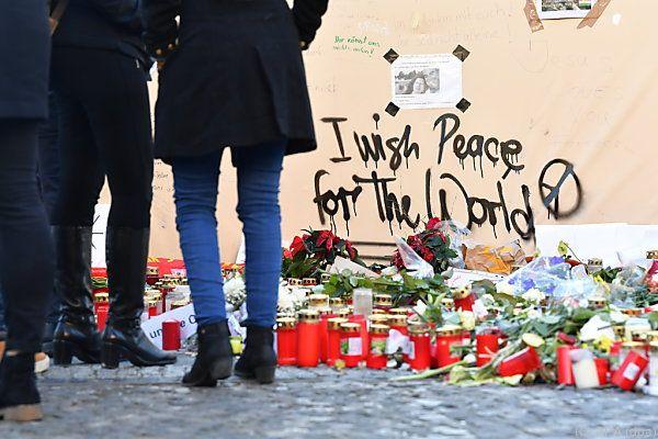 Anschlag ereignete sich im Dezember in Berlin