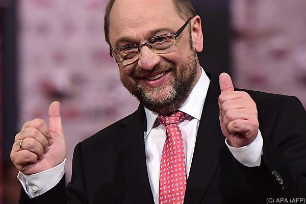 """Für die CDU ist Schulz """"100 Prozent unkonkret"""""""