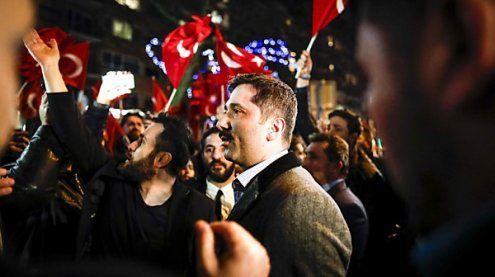 Türkische Politiker planen keine weiteren Wahlkampfauftritte