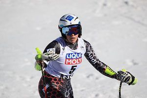 Totaler Super-G-Triumph von Weirather in Aspen