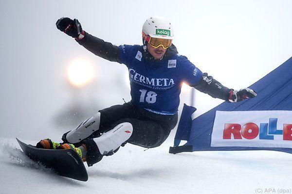 Alexander Payer wurde in Winterberg Dritter