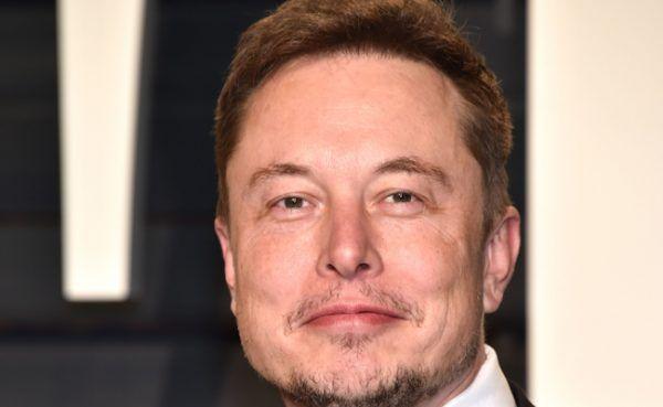 Tesla-Chef Elon Musk will die Welt verbessern.