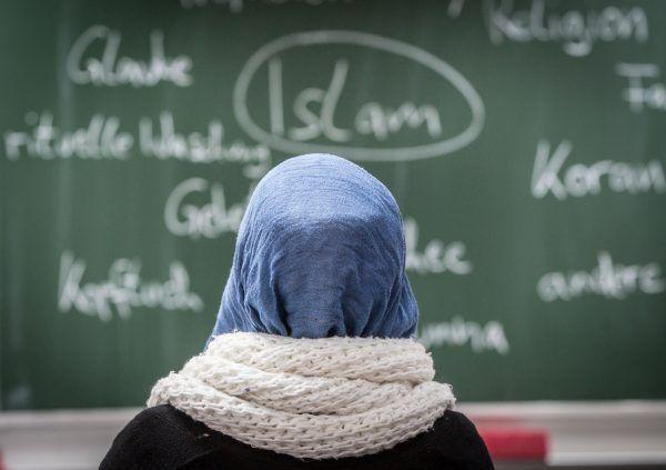 Der EuGH hat dem Kopftuchverbot unter gewissen Voraussetzungen zugestimmt.