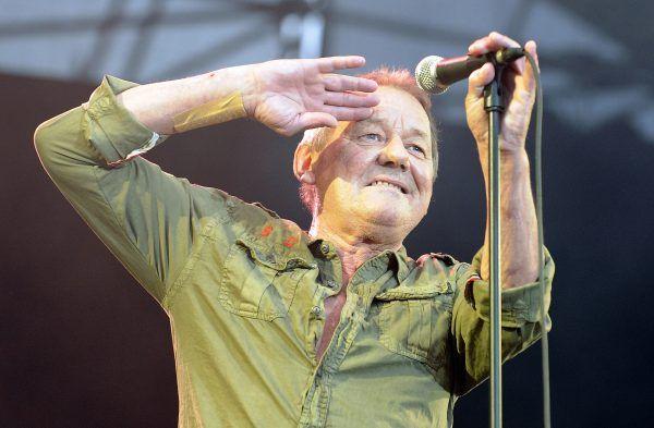 Am 19. März 2017 wird Austropop-Legende Wolfgang Ambros 65 Jahre alt.