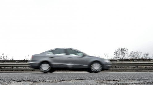 Sanierung der Ostautobahn A4: Vorarbeiten starten am Montag