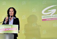 Junge Grüne über Parteiaus- schluss-Drohung empört