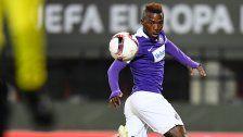 Kayode in nigerianisches Nationalteam einberufen