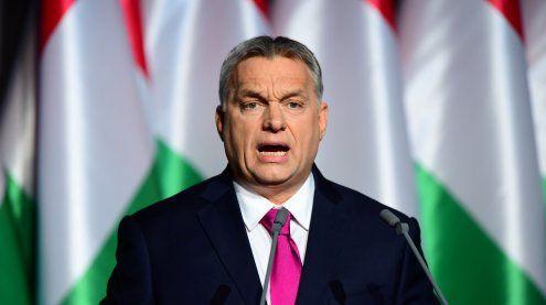 Bei Kürzung der Familienbeihilfe: Ungarn droht nun Österreich