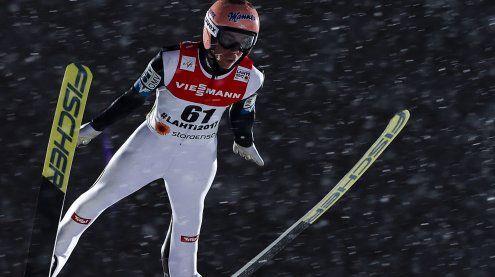 Lahti: Stefan Kraft holt als erster Österreicher WM-Double