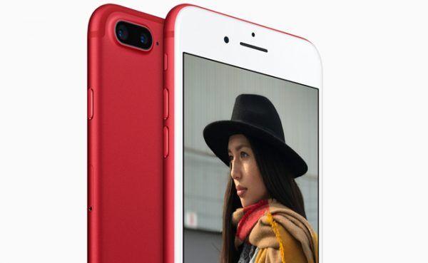 Apple hat heute seine Produktpalette aktualisiert. Darunter ein neues 9,7-Zoll iPad und das iPhone 7 sowie iPhone 7 Plus in rot.
