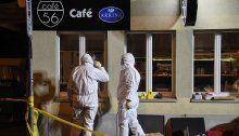 Basel: Zwei Tote nach Schießerei in einer Bar