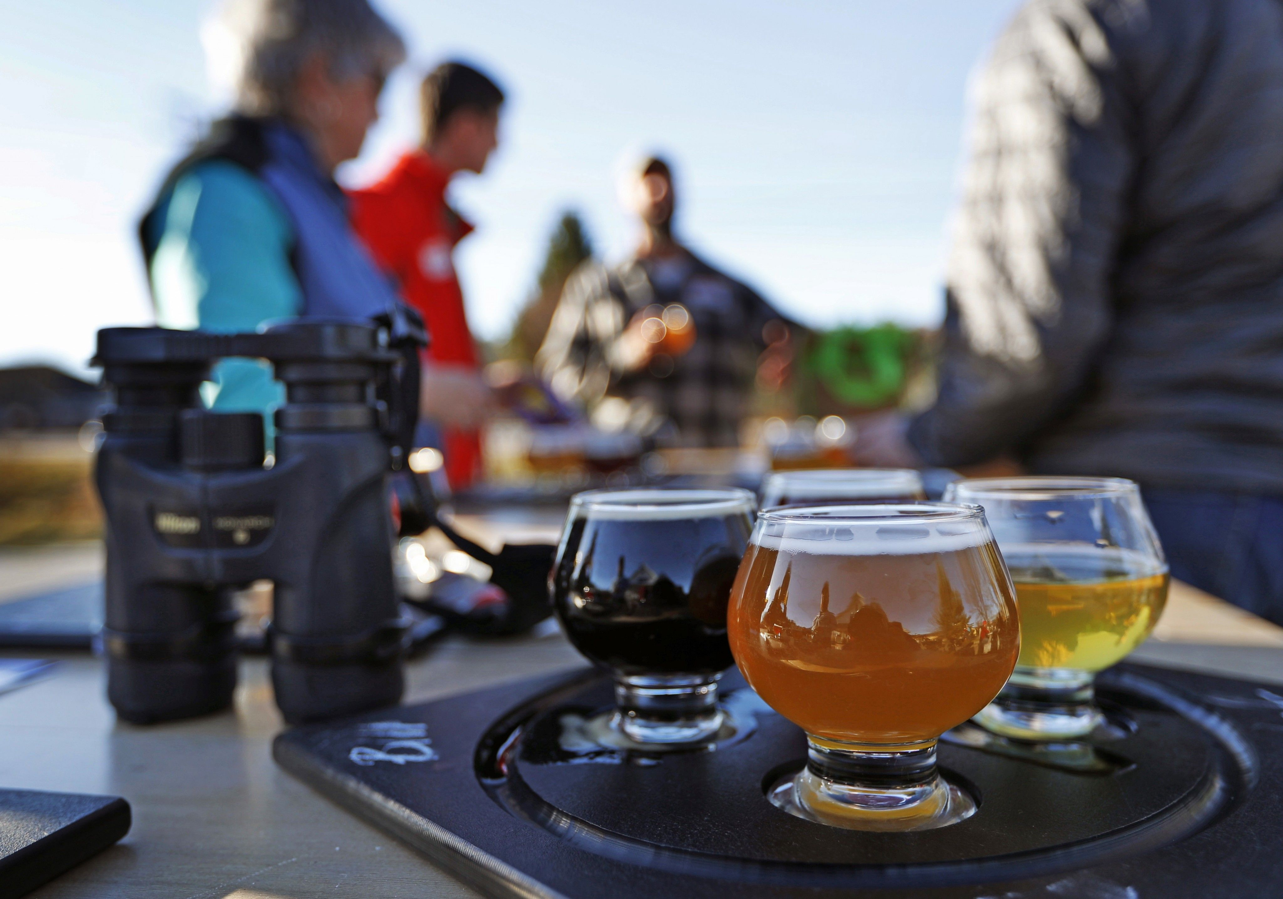 Food Trend - Craft Beer