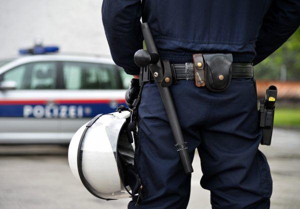 Mehrere Bombendrohungen gingen in Wiener Neustadt ein