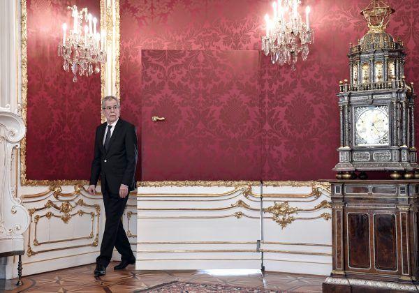 Verhandlungen rund um die Befugnisse des Bundespräsidenten starten Ende März