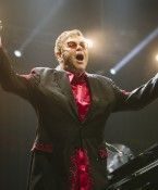 Pop-Legende Elton John wird 70