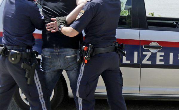 Das Einbrecherduo in Traiskirchen wurde verhaftet