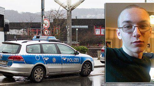 Marcel H. in Herne gefasst - Polizei findet zwei weitere Leichen