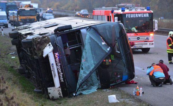 Laut Gutachter wäre der Unfall vermeidbar gewesen.