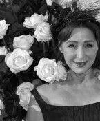 Trauer um Christine Kaufmann: Schauspielerin 72-jährig verstorben