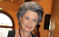 Elisabeth Waldheim in Präsidentengruft beigesetzt