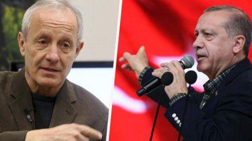 Pilz fordert Reisewarnung für die Türkei – Vorwürfe gegen Kurz