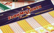 Euromillionen: Jetzt warten knapp 50 Mio. im Pott